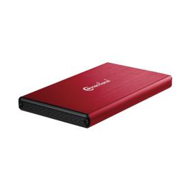 Boitier Externe 2.5 SATA USB 3.0 Connectland 2621 Alu Silver