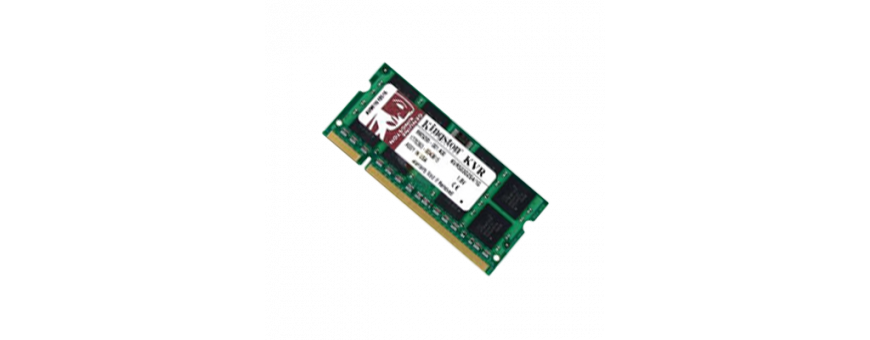 Mémoire SO-DIMM DDR2