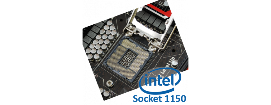 Carte Mère Intel Socket 1150
