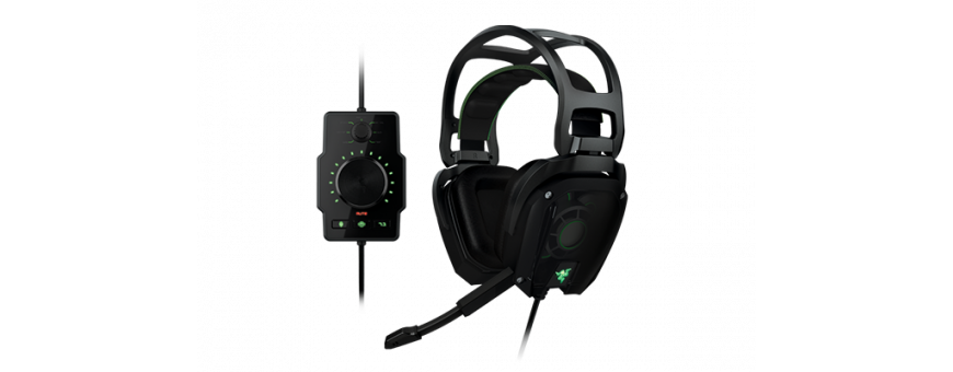 Micro Casque Gamer