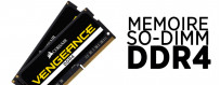 Mémoire SO-DIMM DDR4