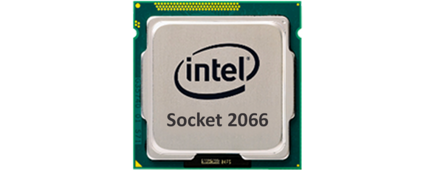 Processeur Intel Socket 2066