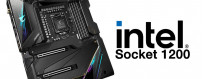 Carte Mère Intel Socket 1200 sur instinctgaming.gg